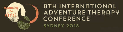 8th International Adventure Therapy Conference - 2018 Sydney, Australia